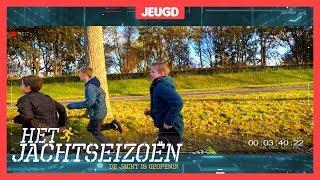 Kinderen liften met Jachtseizoen-app van StukTV: 'echt niet de bedoeling'