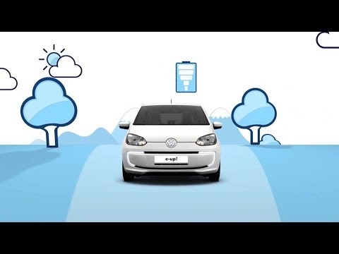 "Odcinek #49 - ""nowy VW e-up! - tańszy i... lepszy "" - Motodziennik - Jacek Balkan"