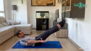 Pilates en Casa - Rutina con Hugo /4