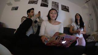 LAMIYA, SAMI und ANNA SINGEN!  | AnKat