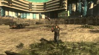 Prototype 2 - Трейлер оружия в игре