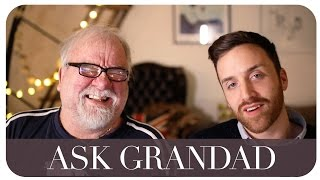 ASK GRANDAD | THE MICHALAKS