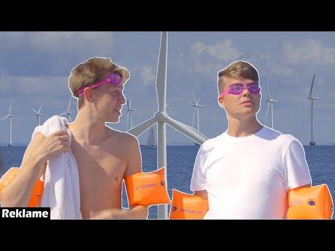 Gør En Forskel - Mika & Tobias - YouTube