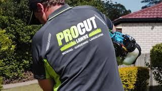 Pro Cut Lawns