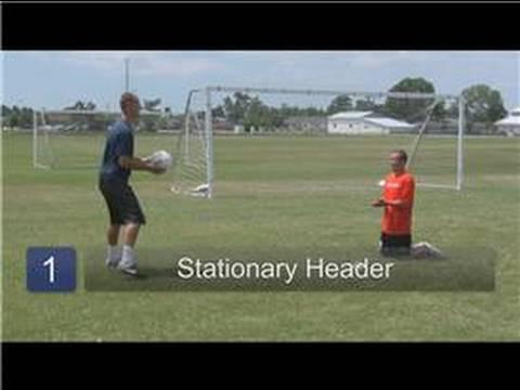 soccer tips heading drills for soccer youtube