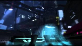 Hangars Liquides - Technopunk