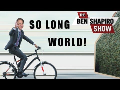 Schneiderman On The Schneid   The Ben Shapiro Show Ep. 534