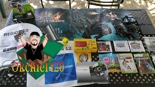 Okchief420 Gamestop Dumpster Diving EP. 59 Dumpster Dive Haul