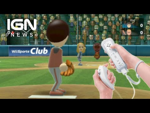 Nintendo Loses Wii Remote Lawsuit - IGN News
