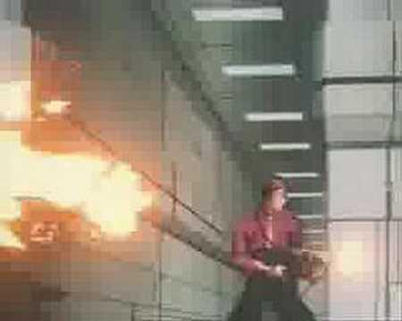 Gundam wing AMV -rhythm emotion