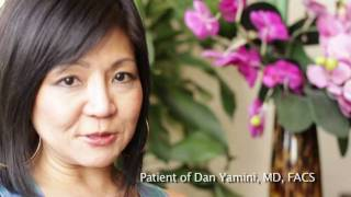 Dr. Yamini Patient Testimonial: Lavonne Thumbnail