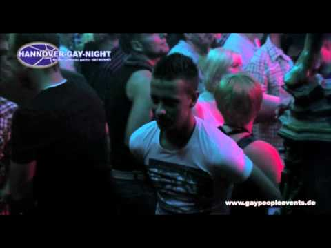 HANNOVER-GAY-NIGHT @ Agostea, 27.08.2011