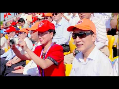 China Victory Day Parade 2015   Full Army & Air Force Military Assets Segment 1080p