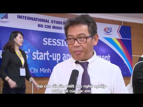 International Student Science Forum Ho Chi Minh City 2016 (Full)