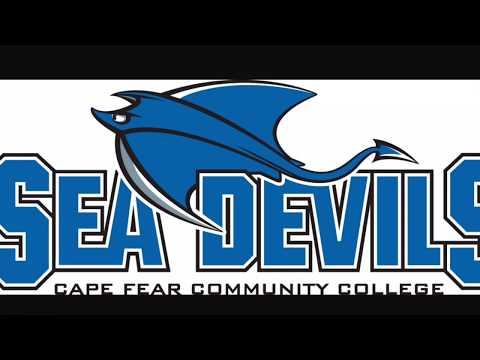 Cape Fear Community College Highlights vs Wake Tech