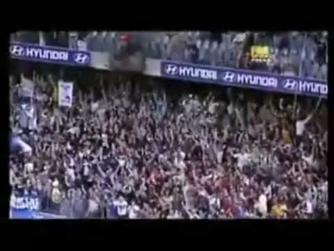 MOST MEMORABLE MELBOURNE VICTORY GOALS