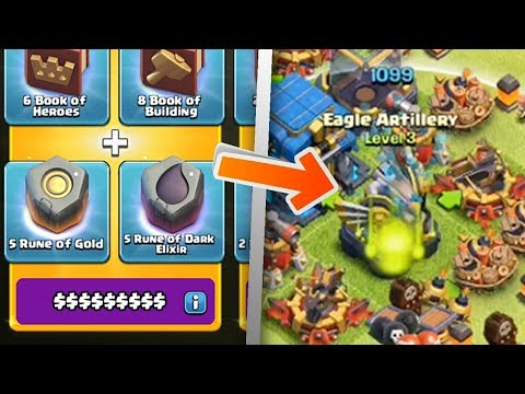I Bought The Most Expensive Anniversary Pack, Then This Happened | Clash Of Clans