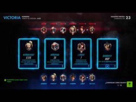 Download MVP Hanzo Overwatch