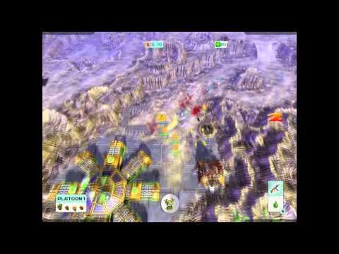 Cannon Fodder 3 Walkthrough - Part 18 |