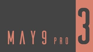 May9 Pro 3.0 - Maya plug-in for a new user experience