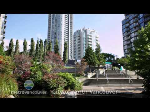 City of North Vancouver Profile