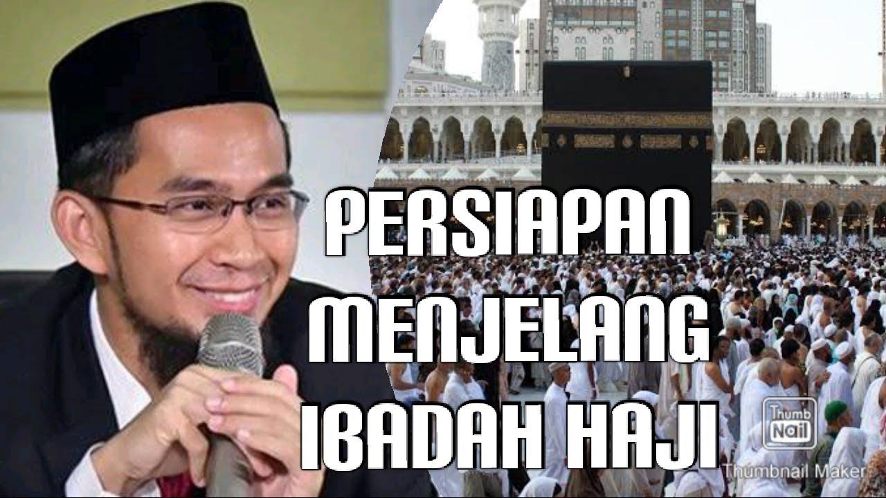 Tata Cara dan Persiapan Jelang Ibadah Haji