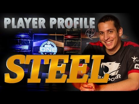 "Player Profile: Joshua ""steel"" Nissan"