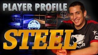 Player Profile Joshua steel Nissan