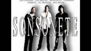 SONSONETE 2011 - sabor locura   ArOa && JennY!!
