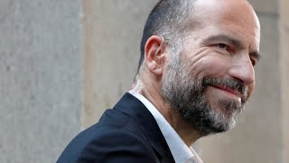 Watch CNBC's full interview with Uber CEO Dara Khosrowshahi