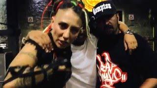Boss Dogz feat. özlem Tekin - Sokaklar Bende (Official Video)