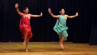 Индийский танец Мани Мани  Индийский танец  видео