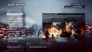 PS3 - Battlefield 4 - Multiplayer Gameplay [4K: 60fps]