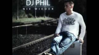 Dj Phil - Nie Wieder (De-Grees Remix)