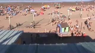 Costa Del Sol Mar Del Plata Temporada 2018