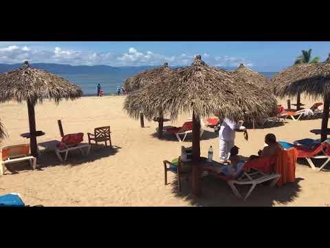 Sunscape resort and Spa -Puerto Vallarta