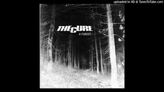 The Cure - A Forest (Extended UltraTraxx Remix)