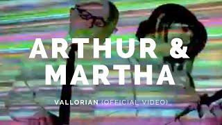 ARTHUR AND MARTHA: Vallorian (Bot4v1)