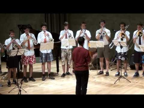 Concert K-Bras Band