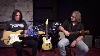 GuitarGuys Episode 1