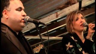 Amber Digby - Live At Swiss Alp Hall - How