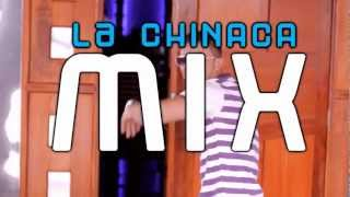 La Raza // La chinaca MIX (HD)