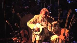 Neil Young - Mellow My Mind (LIVE) - Massey Hall, Toronto, Ontario