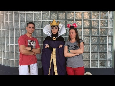FULL Character Palooza Video 2017 Hollywood Studios! Awesome Character Interactions!