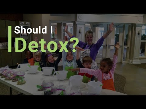 """Should I Detox? Does it Work?"" – 26-Day Detox Testimonials"