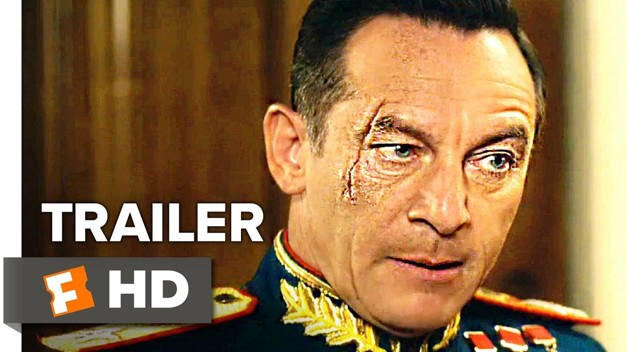 The Death of Stalin Trailer #1 (2017) | Movieclips Trailers