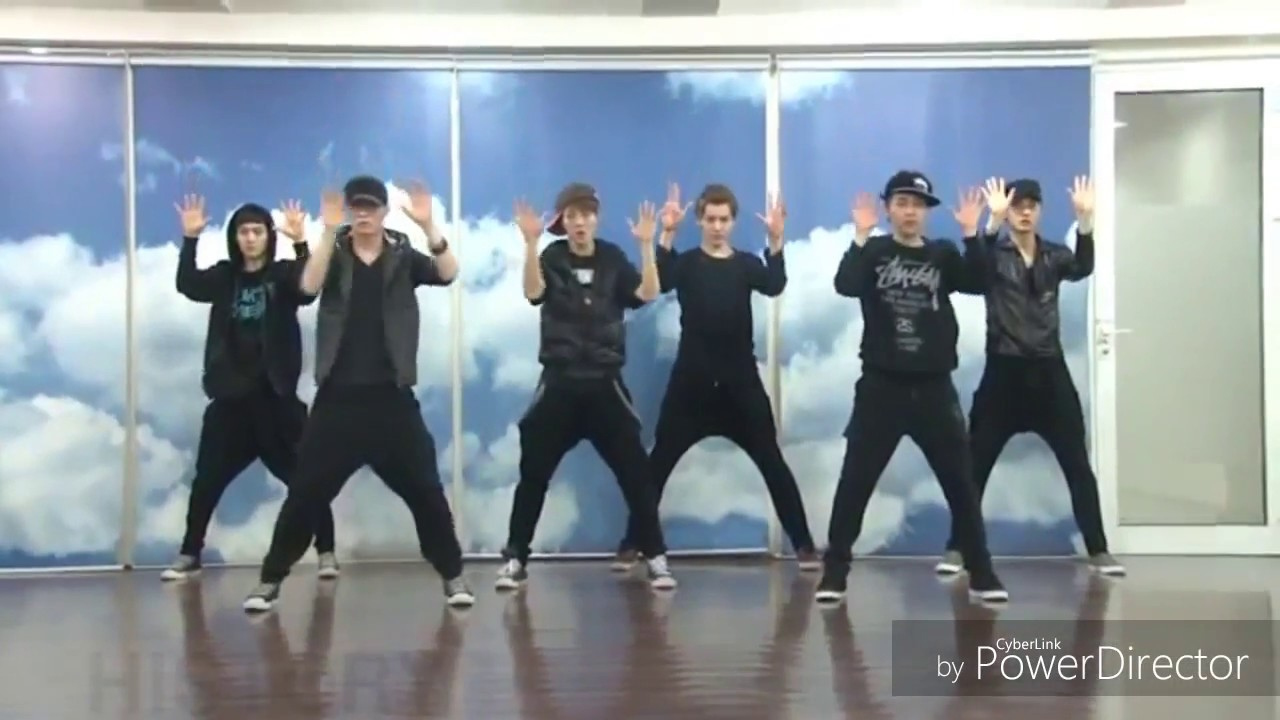 The best dance moves of exo top kpop youtube the best dance moves of exo top kpop baditri Images
