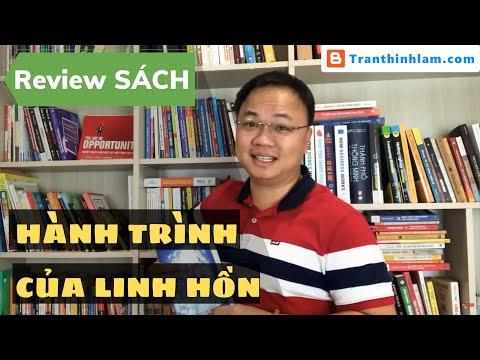 Review Sách HÀNH TRÌNH CỦA LINH HỒN - Tác Giả TS. Michael Newton