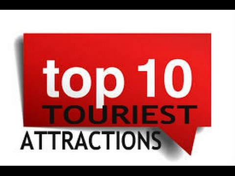 THE TOP 10 BEST TOURIEST ATTRACTIONS IN THE WORLD - 동영상
