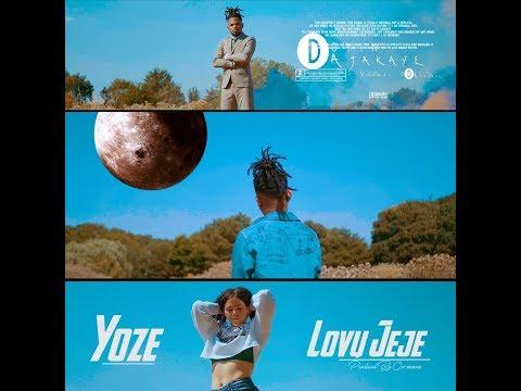 Yoze- Lovu JeJe